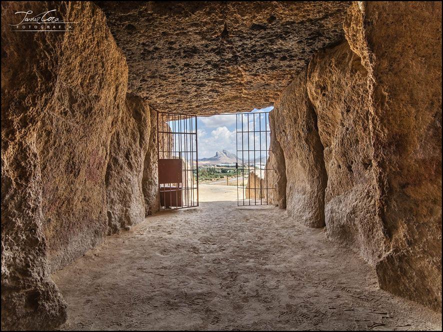 dolmenes_antequera