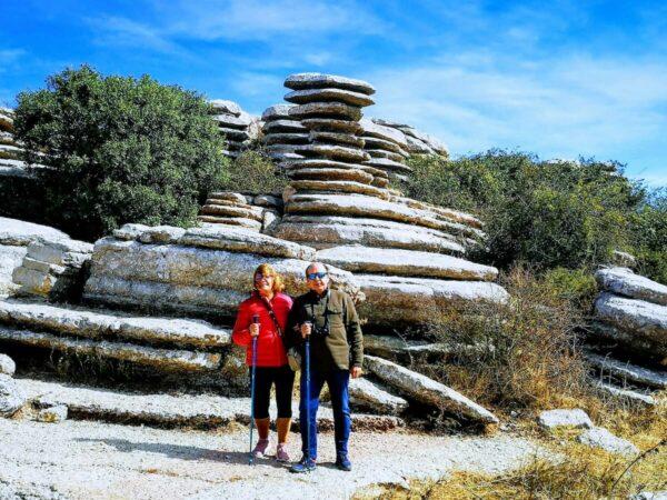 visitas guiadas torcal de antequera y dolmenes